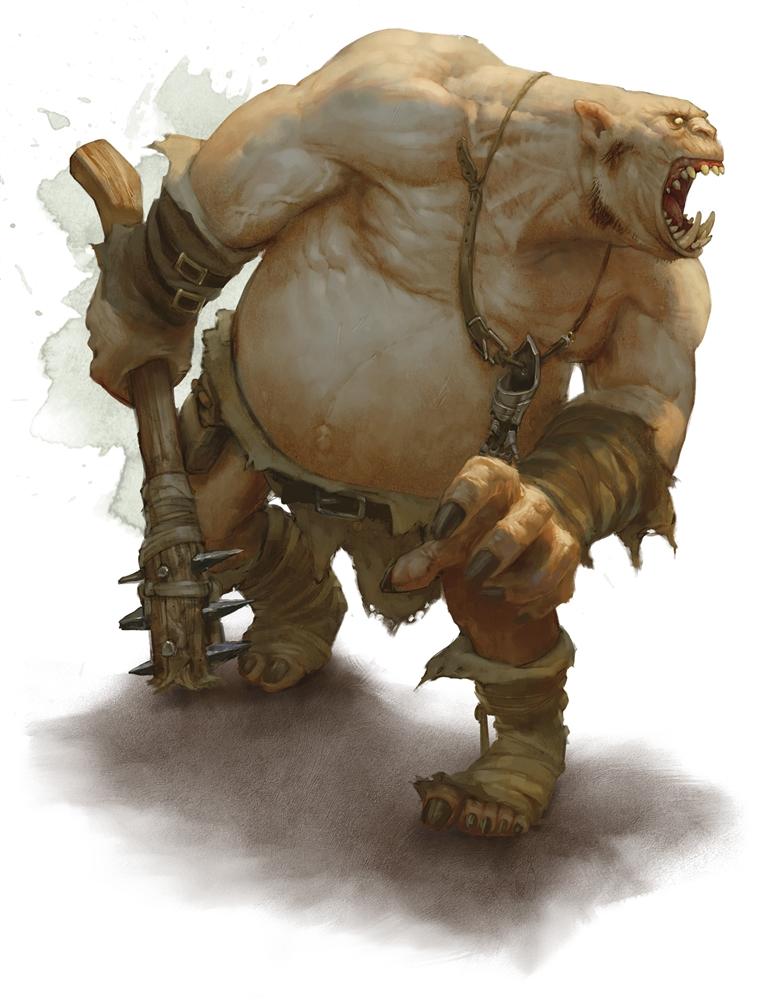 Gog the Ogre